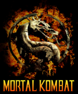 Mortal Kombat Motion Picture